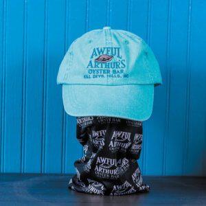 awfularthurs-baseballhat-turq